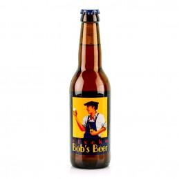 Etxeko Bob's Beer - Blonde...