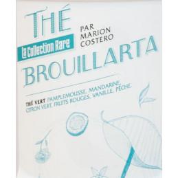 Thé Brouillarta - boite de...