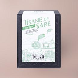 Tisane de Sare - boite de 100g