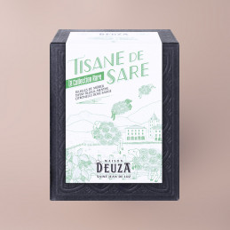 Tisane de Sare - sachet de...