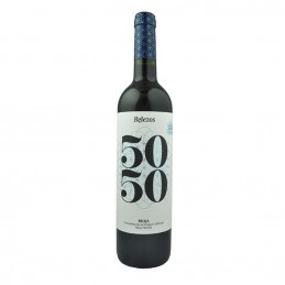 Belezos 50/50 2019 - Rioja