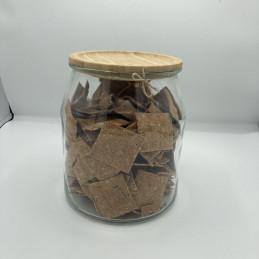 Crackers BIO blé ancien,...