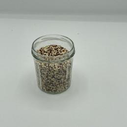 Trio de quinoa (portion de...