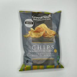 Chips de pommes de terre...