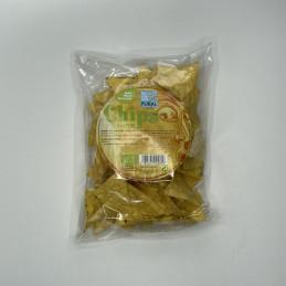 Chips Natures de maïs BIO...
