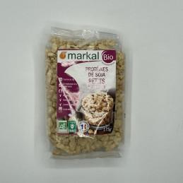 Protéines de soja petits...