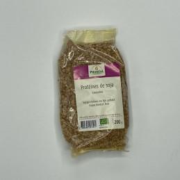 Protéines de soja émincées...