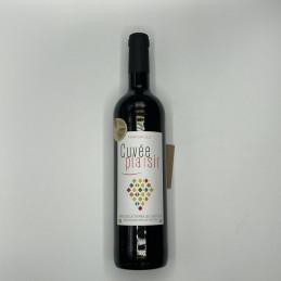 Vin rouge Tempranillo Bio...