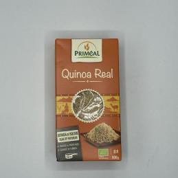 Quinoa real bio Priméal - 500g