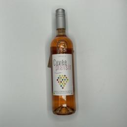 Vin rosé Tempranillo Bio...
