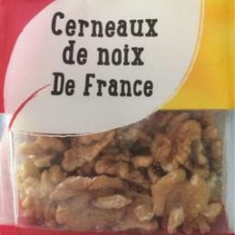 Cerneaux de noix Les accent...