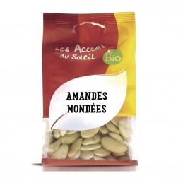 Amandes Mondées Les Accents...