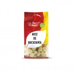 Noix de macadamia Les...