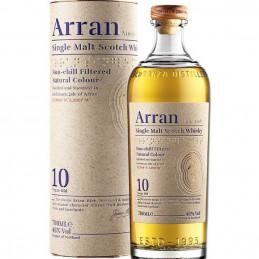 ARRAN SINGLE MALT SOCTH...