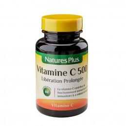 Vitamine C 500 - 60...
