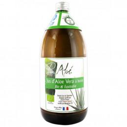 Jus Aloe Vera à boire (Pur...