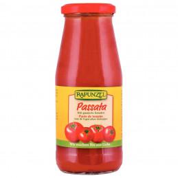 Passata purée de tomates...