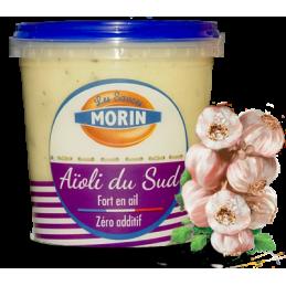 Aioli (fort en ail)