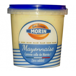 Mayonnaise (de grand-mère)