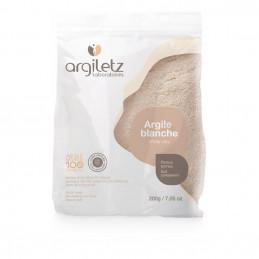 Argile blanche Argiletz - 200g