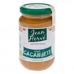 Purée de cacahuètes Jean...