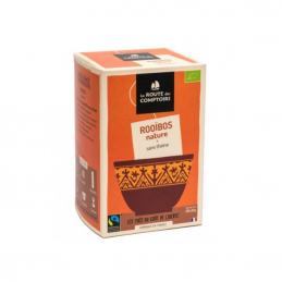 Rooibos nature - 100g-Route...