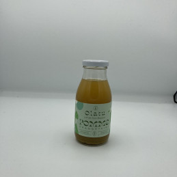 Jus Olatu pomme orange kiwi