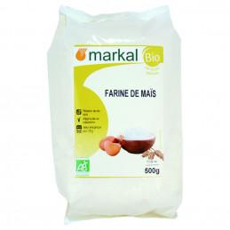 Farine de mais ( Markal ) 500g