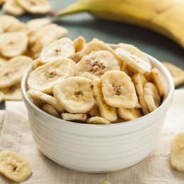 Chips banane - 200g