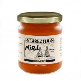 Miel de Bruyère Loreztia -...