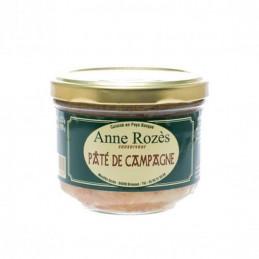 Pâté de campagne- Anne Rozès