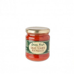 Sauce tomate piquillos -...