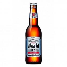 """Bière japonaise """"Asahi"""""""