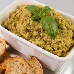 Pâte olive verte - 100g