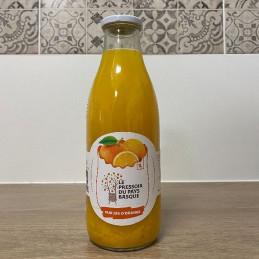 Jus d'orange - Le Pressoir...