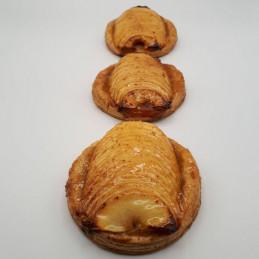 Tarte fine aux Pommes - 4...