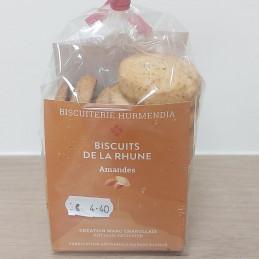 Biscuit de la Rhune - amande