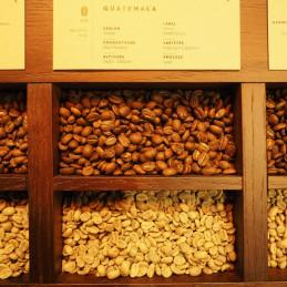 Guatemala Pampojila - 1kg...