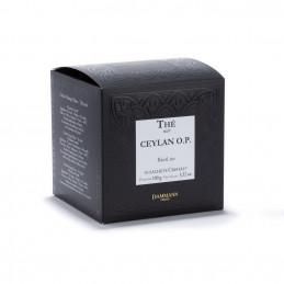 Thé noir nature - Ceylan...