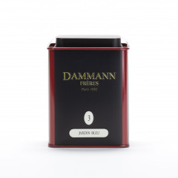 Thés noirs aromatisés -...