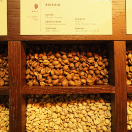 Zozko - 1kg (mouture fine)