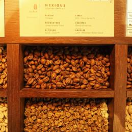Deca - 1kg (en grains)