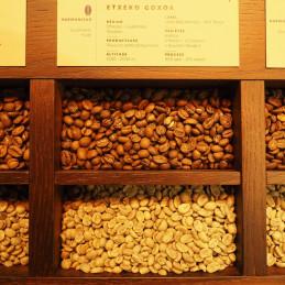 Goxoa - 1kg (en grains)