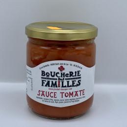 Sauce tomate 390g