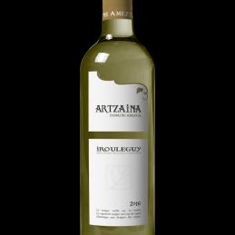 Domaine Ameztia 2018 Blanc...