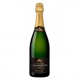 Champagne Brut - Charpentier