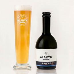Bière Alaryk - Blanche - 33cl