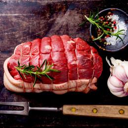 Rôti de bœuf - 2 kg