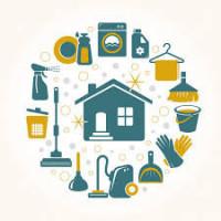 Nettoyants maison