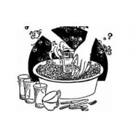 Nettoyants vaisselle